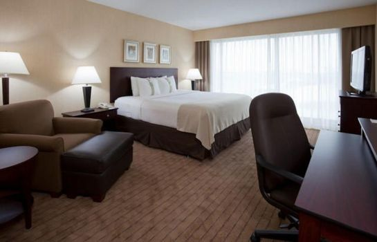 Habitación Holiday Inn TORONTO-AIRPORT EAST