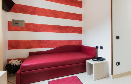 Junior Suite San Matteo