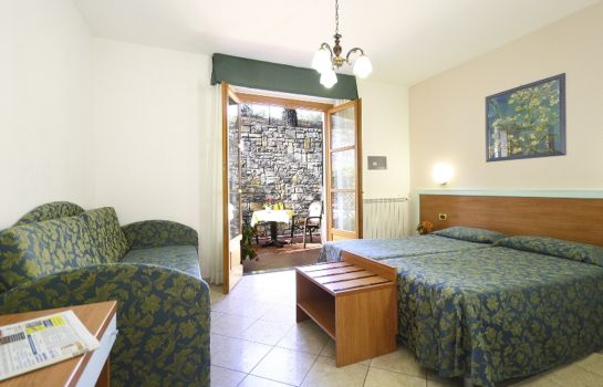 Double room (superior) San Matteo
