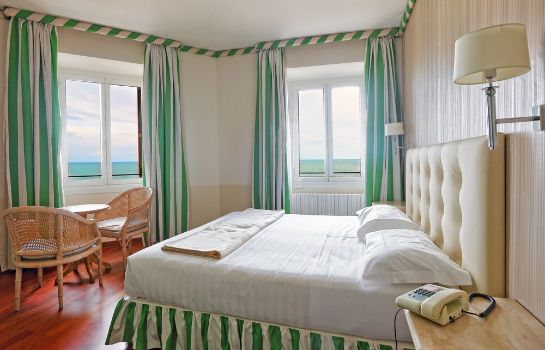 Junior Suite Lolli Palace Hotel Sanremo