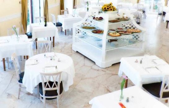 Restaurant Lolli Palace Hotel Sanremo