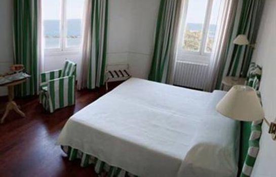 Zimmer Lolli Palace Hotel Sanremo