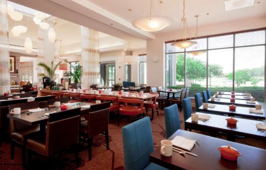 Restaurante Hilton Garden Inn Fort Worth-Fossil Creek