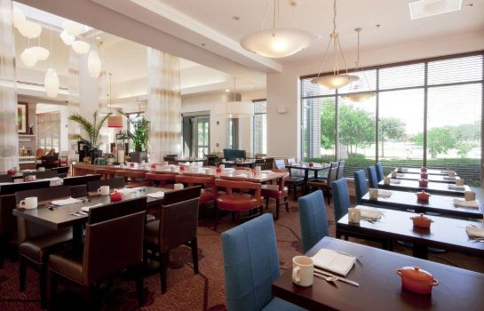 Restaurant Hilton Garden Inn Fort Worth/Fossil Creek