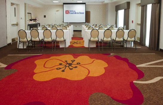 Sala de reuniones Hilton Garden Inn Fort Worth-Fossil Creek