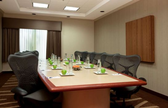 Conference room Hilton Garden Inn Fort Worth-Fossil Creek