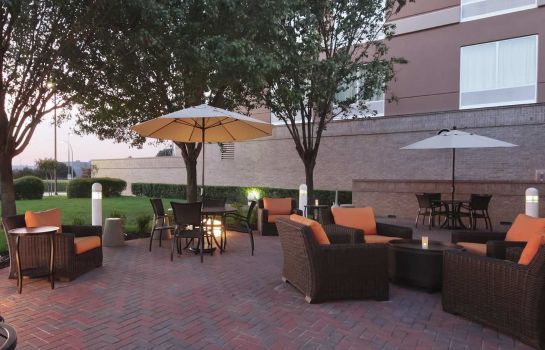 Info Hilton Garden Inn Fort Worth/Fossil Creek