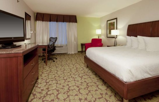 Zimmer Hilton Garden Inn Fort Worth/Fossil Creek