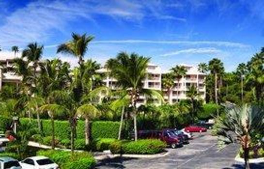 Buitenaanzicht WorldMark Elysian Beach Resort