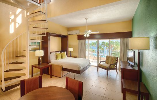 Kamers WorldMark Elysian Beach Resort