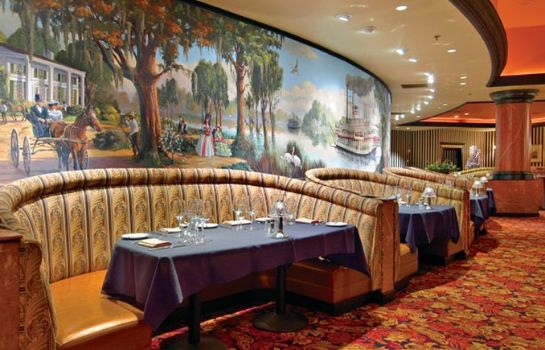 Restaurant The Orleans Hotel and Casino