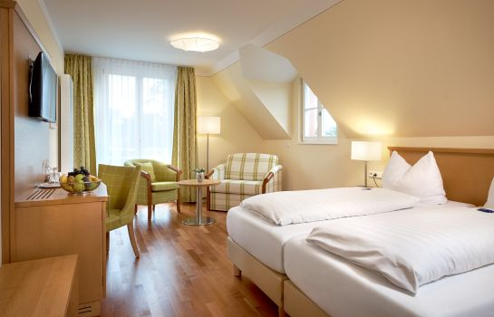 Junior Suite Schwanen