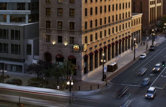 Vista esterna Kimpton HOTEL MONACO SALT LAKE CITY