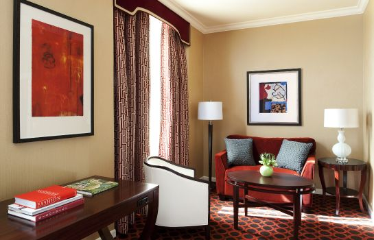 Suite Kimpton HOTEL MONACO SALT LAKE CITY