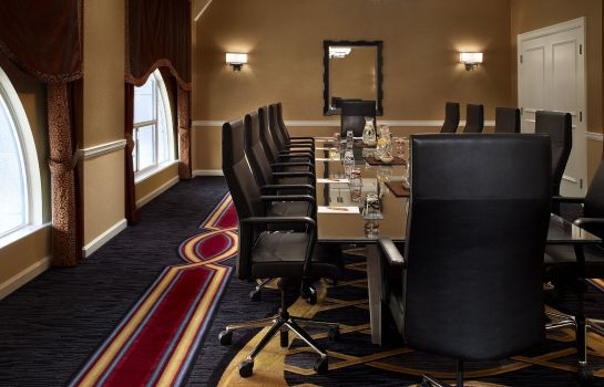 Sala congressi Kimpton HOTEL MONACO SALT LAKE CITY
