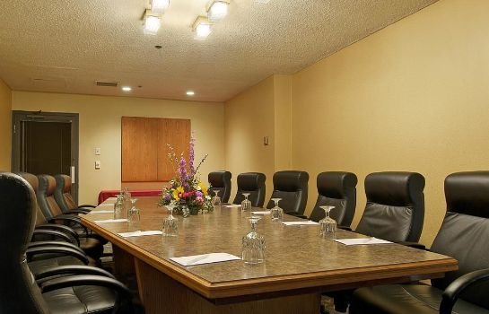 Meeting room Hotel RL by Red Lion Salt Lake City