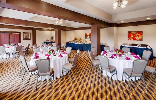 Ballroom Hotel RL by Red Lion Salt Lake City