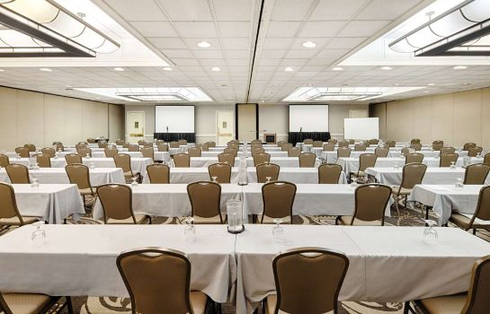 Congresruimte Hotel RL by Red Lion Salt Lake City