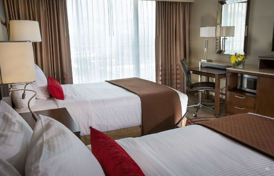 Standard room Hotel RL by Red Lion Salt Lake City