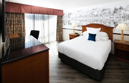 Habitación Hotel RL by Red Lion Salt Lake City