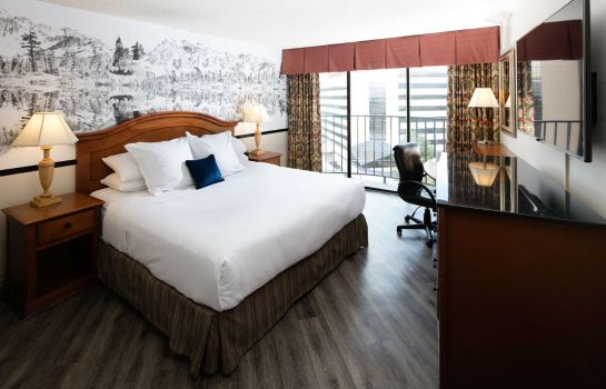 Kamers Hotel RL by Red Lion Salt Lake City