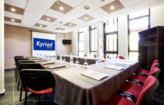 Meeting room Kyriad - Montelimar