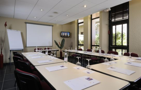 Conference room Kyriad - Montelimar
