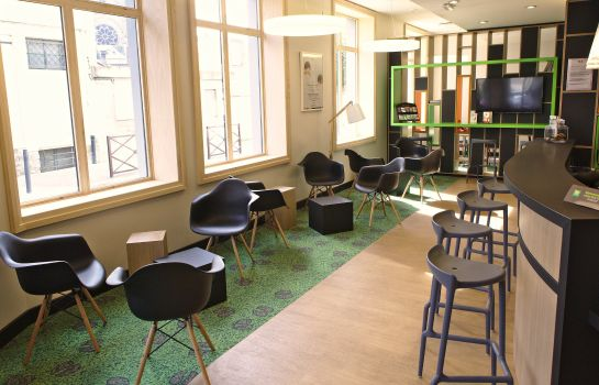 Hotel-Bar ibis Styles Moulins Centre