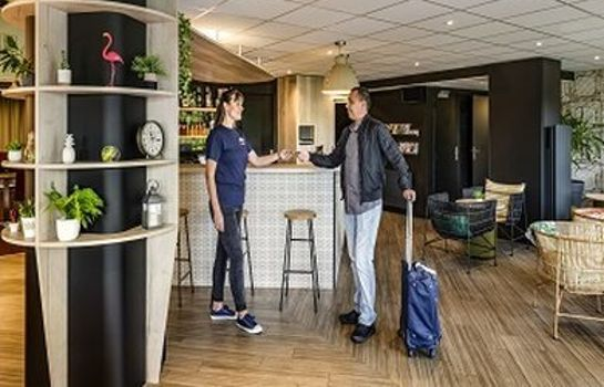 Info ibis Styles Moulins Centre