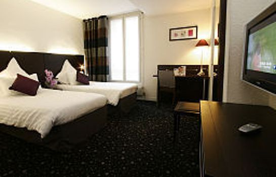 Junior suite Le 55 Montparnasse
