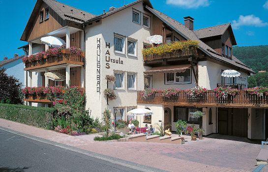 Hotel Ursula In Bad Brückenau Hotel De