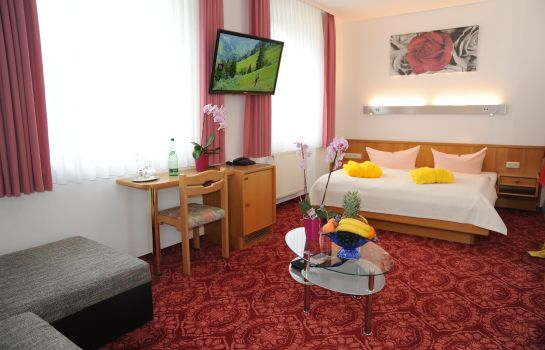 Junior-suite Goldner Anker