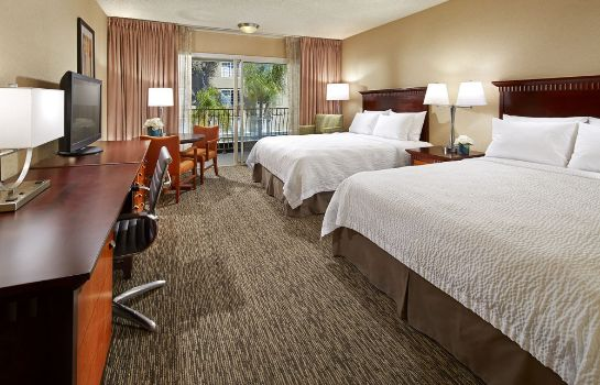 Chambre individuelle (confort) Anaheim Portofino Inn and Suites