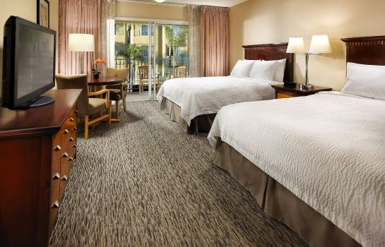 Chambre Anaheim Portofino Inn and Suites