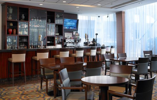 Hotel bar HYATT REGENCY LAX