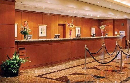 Hall HYATT REGENCY LAX
