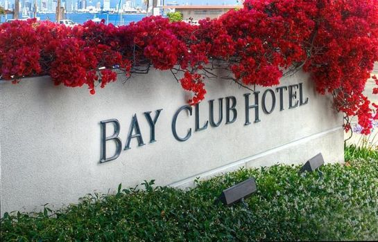 Info BAY CLUB HOTEL AND MARINA