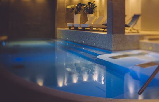 Whirlpool Olivi Thermae & Natural SPA