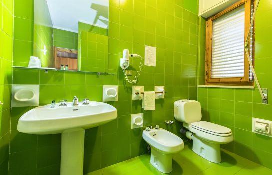 Bathroom Ulivi E Palme Hotel U0026 Residence