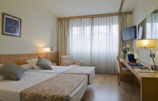 Double room (standard) Eurohotel Diagonal Port