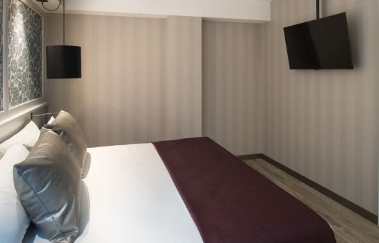 Double room (superior) Catalonia Roma