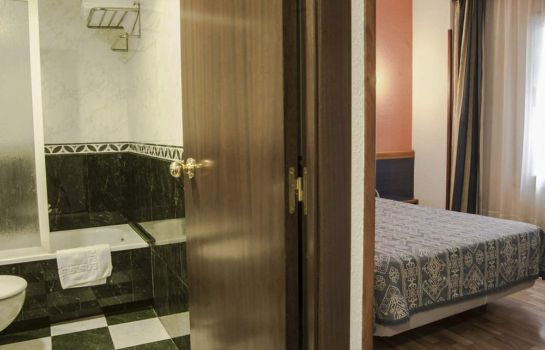 Triple room Hotel Ronda House