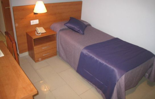 Single room (standard) Catalunya