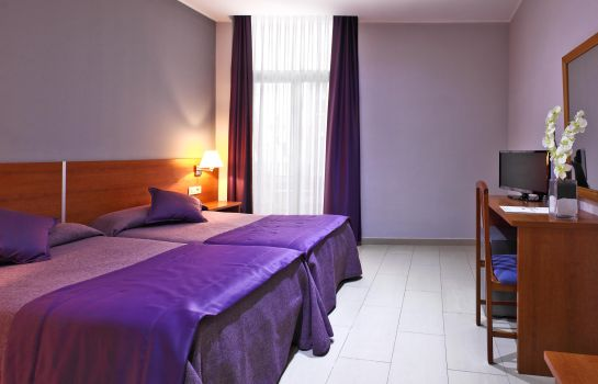 Double room (standard) Catalunya