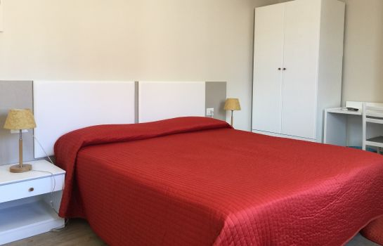 Chambre individuelle (standard) Costazzurra Museum & SPA