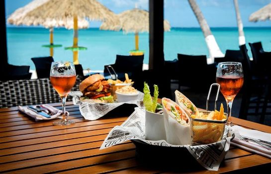 Restaurante Holiday Inn Resort ARUBA-BEACH RESORT & CASINO