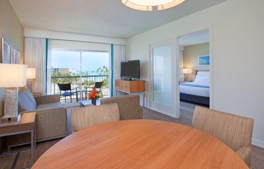 Suite Holiday Inn Resort ARUBA-BEACH RESORT & CASINO