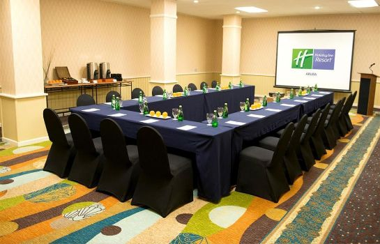 Sala de reuniones Holiday Inn Resort ARUBA-BEACH RESORT & CASINO