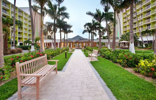 Info Holiday Inn Resort ARUBA-BEACH RESORT & CASINO