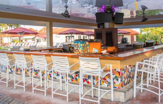 Restaurante La Cabana Beach Resort and Casino an Ascend Hotel Collection